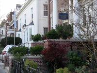Embassy Circle Guest House-Ellen Perlman