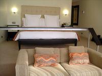 Hilton Hotel, Santiago, Chile-Ellen Perlman