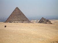 Pyramids-cairo-egypt