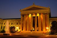 Philadelphia Museum of art-B. Krist for GPTMC
