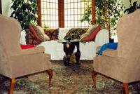 Rick's living room, Amsterdam-Ellen Perlman
