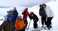 Ski trip Chile-Singles Travel
