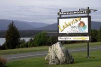 Manapouri, New Zealand-Ellen Perlman