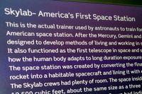 Skylab sign-Ellen Perlman