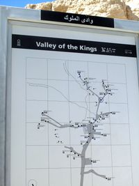 Valley of the Kings map-Ellen Perlman