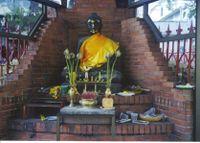 Buddha 1, Thailand