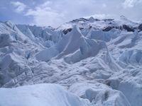 Perito Moreno glacier-Ellen Perlman