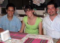 0122-My Mexican family in Guadalajara-Ellen Perlman