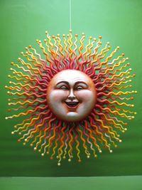 0387-Sun, Sergio Bustamante store, Tlaquepaque-Ellen Perlman