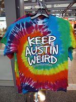 Weird Austin-Ellen Perlman