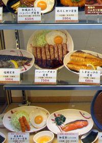 Plastic food3