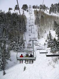 Park City, Utah, skiing-Ellen Perlman