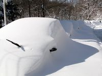 Parked cars, DC-Ellen Perlman