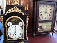IMG_0962-Antiques Clocks, New Oxford, PA-Ellen Perlman