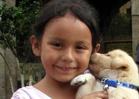IMG_0018-Girl with puppy, Guadalajara-Ellen Perlman
