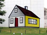 Lichtenstein, High Museum, Atlanta-Ellen Perlman