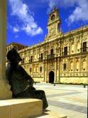 Parador de Leon, boldlygosolo, solo travel