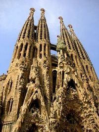 Spain_Sagrada_Familia