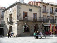 Barco de Avila, Spain-Ellen Perlman