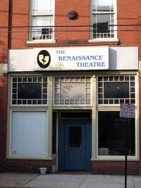 Renaissance Theatre, Lynchburg, VA-Ellen Perlman