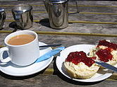 Cornishcreamtea, boldlygosolo