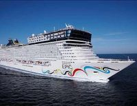 Norwegian Epic, boldlygosolo, solo cruising