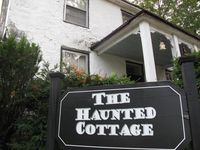 Haunted Cottage, Harpers Ferry, 4475