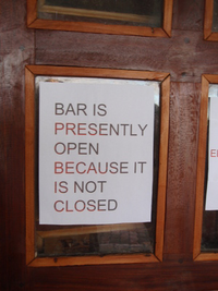 Bar_not_closed