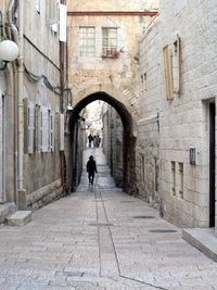 Old City of Jerusalem, Israel, boldlygosolo.com