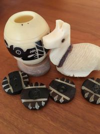Tagua animals -boldlygosolo