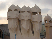 Gaudi_by_sheara