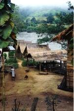 Thai_village